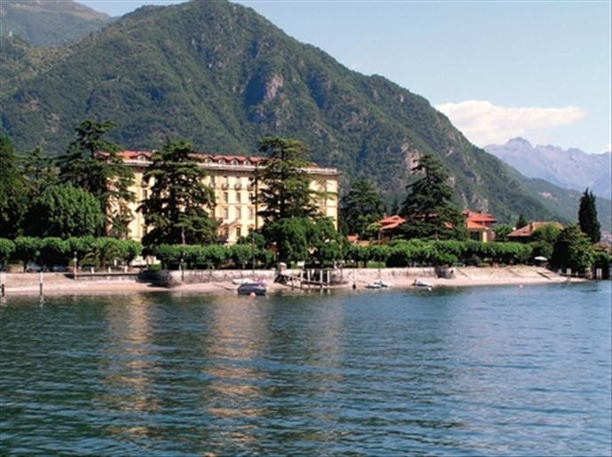 Grand Hotel Menaggio Menaggio Co Italy