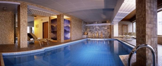 Hotel Austria Niederau Niederau Austria Sno Summer