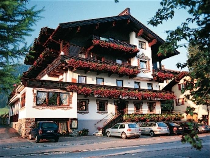 Hotel Eggerwirt, Soll, Austria   SNO summer holidays