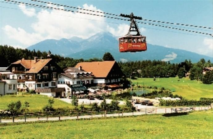 Igls Austria  City new picture : Hotel Gruberhof, Igls, Austria | SNO summer holidays
