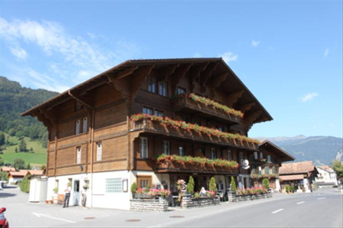 Wilderswil Switzerland  city pictures gallery : Hotel Heimat, Wilderswil, Switzerland | SNO summer holidays
