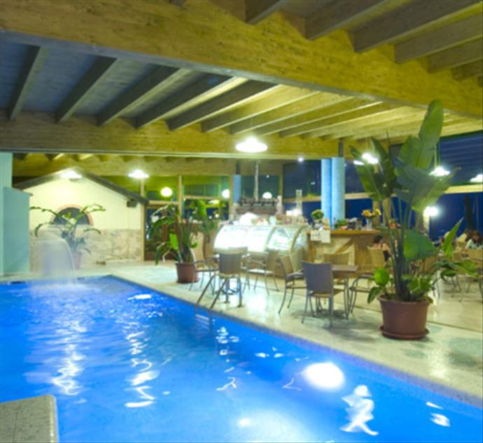 Hotel La Limonaia Spa Limone