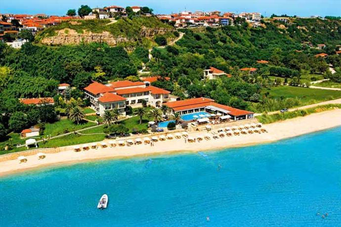Afitis Boutique Hotel Halkidiki