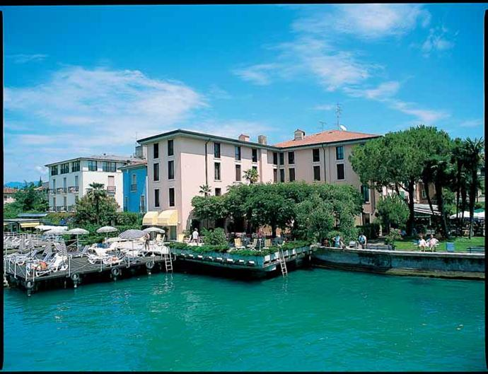 Sirmione Italy  City new picture : Hotel Eden, Sirmione, Italy