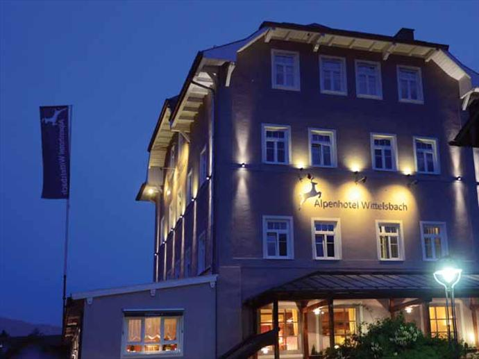 Ruhpolding Germany  city photo : Hotel Wittelsbach, Ruhpolding, Germany | SNO summer holidays