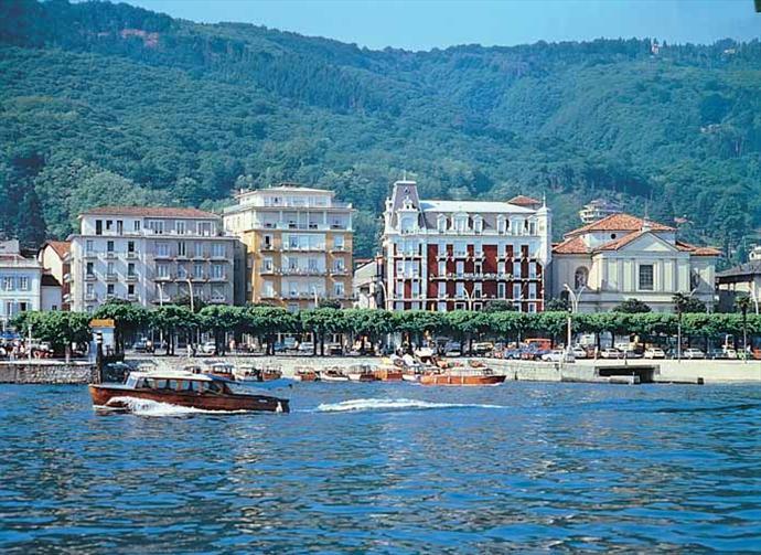 Stresa Italy  City pictures : Milan Speranza au Lac, Stresa, Stresa, Italy