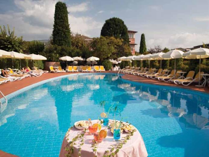 Villa Al Mulino Hotel Lake Garda