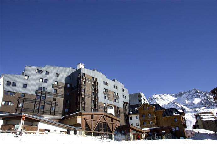 club med val thorens val thorens france sno ski holidays. Black Bedroom Furniture Sets. Home Design Ideas