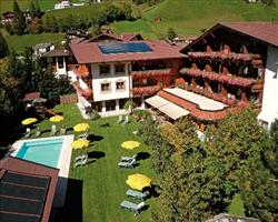 Alpenhotel Tirolerhof, Neustift