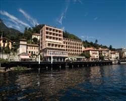 Bazzoni Hotel, Tremezzo