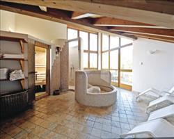 Chalet Hotel Al Pigher (La Villa)