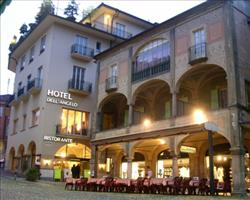 Dell' Angelo Hotel