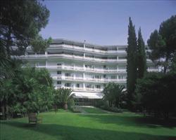 Du Lac Et Du Parc Hotel