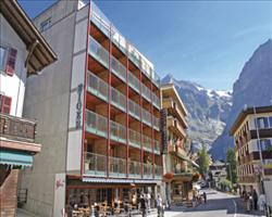Eiger Self-Catering Apartments