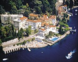 Grand Hotel Imperiale Resort & Spa (Moltrasio)