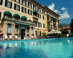 Grand Menaggio Hotel, Menaggio
