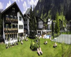Hotel Arlberg - Lech