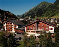 Hotel Austria - Lech