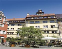 Hotel Barbarossa - Constance