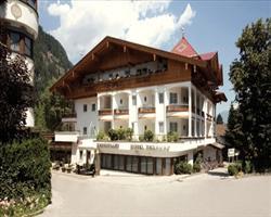 Hotel Berghof - Mayrhofen