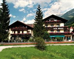 Hotel Berghof, Neustift