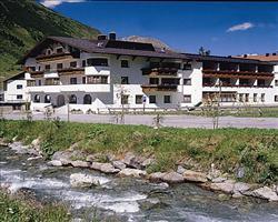 Hotel Büntali - Galtür