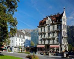 Hotel Carlton-Europe