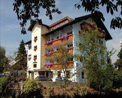Hotel Crystal - St. Johann