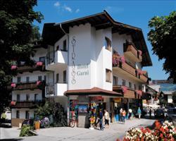 Hotel Garni Strass