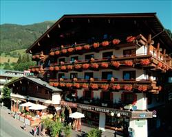 Hotel Glemmtalerhof (Hinterglemm)