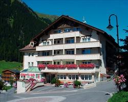Hotel Jägerhof - Ischgl