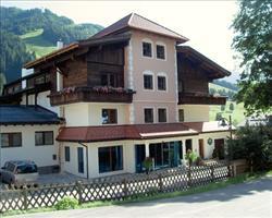 Hotel Kohlmais (Saalbach)