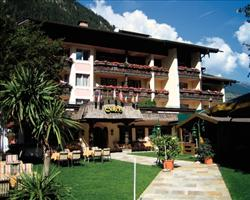 Hotel Kristall - Mayrhofen