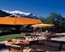 Hotel Les Aiglons