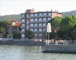 Hotel Lido, Passignano