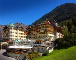 Hotel Post - Ischgl