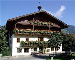 Hotel Post - Westendorf