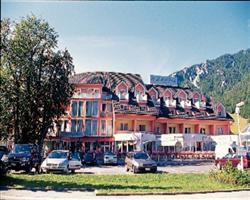 Hotel Prisank