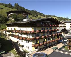 Hotel Sonnblick (Hinterglemm)