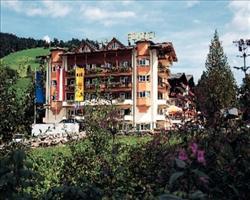 Hotel Sonnschein - Niederau