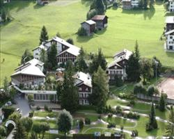 Hotel Sport - Klosters