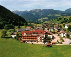 Hotel Tirolerhof - Oberau