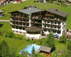 Hotel Tyrol - Söll