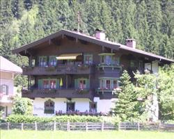 Mayrhofen Summer Houses