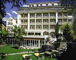 Meranerhof Hotel