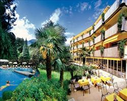Mignon Park Hotel