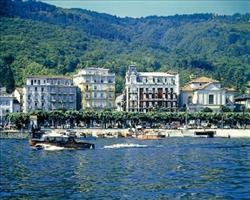 Milan au Lac Hotel