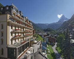 Parkhotel Beausite