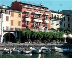 Piroscafo Hotel