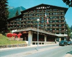 Prieuré Hotel
